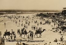 Vintage Gold Coast Australia / We love the Gold Coast and its rich history of Australia's favourite place to holiday.