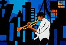 Jazz Nuit Bleue
