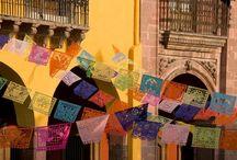 Mi Mexico Lindo y Querido