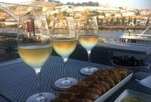 Cheers / Best Porto sunset spots, to snack, cheers and have good times