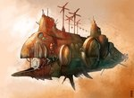 Steampunk / by Pat Beaumont