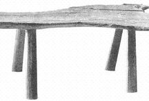 viking age furniture
