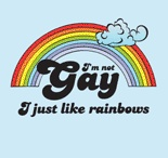Gay T-shirts / Unique Gay Designs from www.GlbtShirts.com  Available on T-shirts, Poster Prints, Stickers, Hoodies, Mugs, Pet Shirts, Postcards, Buttons, Magnets, iPhone Cases, Mouse pads, Baby Tees, Hats, Posters, Magnets... everything from GAY to Z!