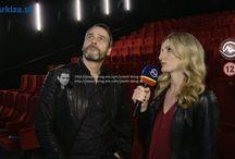 Интервью: Markiza.sk / https://vimeo.com/201187278