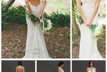 WEDDING BASICS
