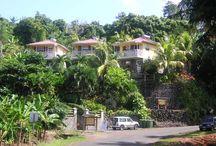 Where to stay @ Calibishie / Calibishie Saint Andrews Dominica