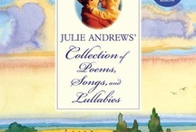 Julie Andrews - Children's Book / Julie Andrews is one of the most recognised figures in the world of entertainment, best known for her performances in The Sound of Music, Mary Poppins, and The Princess Diaries. Julie has been a celebrated children's book author for thirty years, and her works, including the Little Bo series. Now, with her daughter, Emma Walton Hamilton - bestselling children's book author, editor and arts educator - they have created a beautiful range of children's picture books.