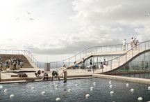 _architecture_embankment