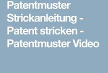 Strickmuster
