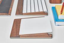 Grovemade Keyboard & Trackpad Tray 2.0