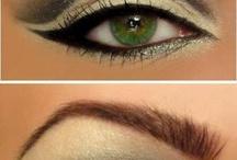 Eye C U / by Jenn Kakakaway