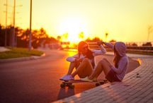 summertime / by Miriah Clem