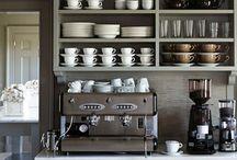 Kitchens grey