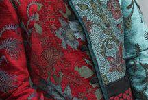 baju kerja batik
