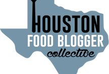 Houston Food Blogger Collective / Recipes, Roundups, Reviews & Tutorials via blog posts and articles from members of Houston's largest group of food bloggers! http://www.houstonfoodbloggercollective.com/