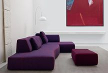 sofas / by Jane Yatan