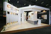 Exhibition - Stand design