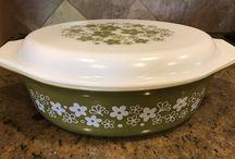 Vintage Kitchenware Resources