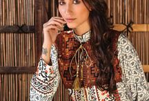 Strawberry Embroidered Kurti Collection