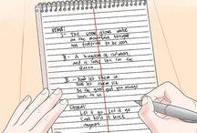 How To Write Song Lyrics