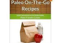 gluten free. pale recipes  / by Carol Haigler