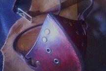 Etsy - Leather