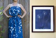 Fabric / by Anna Billingsley