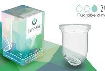 La Cup Luneale / coupe menstruelle Luneale