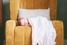Newborn / by Erica Doepker