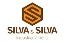 Marca Silva&Silva Indústria Mineira - Angola