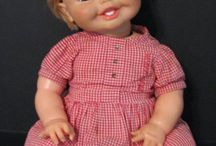 Toys, Games and Dolls / Antique, collectible, and vintage toys dolls and games / by The Vintage Village
