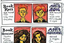 Books Worth Reading / by Jasmine Graham