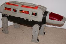 GoBots / The GoBots Toy Collection!