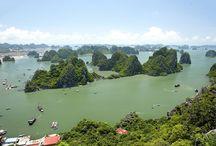 Verlockendes Nordvietnam / Auf dieser Reise haben Sie die Möglichkeit, den weniger bekannten Norden Vietnams zu erkunden.  Lesen Sie mehr...https://www.asiatica-travel.de/vietnam-reisen.html