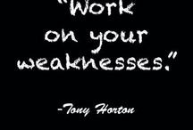 Tony Horton / by Tina