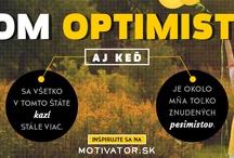 I Am Optimist even if