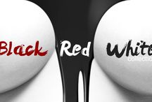 Black & Red & White Collection / https://femenshop.com/collections/black-red-white