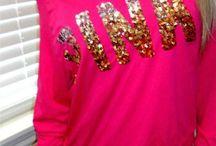 Victoria's secret pink ♡