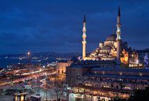 Türkiye / Görülesi ve yaşanılası yerler