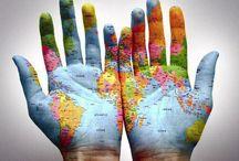 Handen / Altijd wat om handen