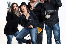 Gruppo Joelle per capelli dalle sfumature originali / Siamo presenti in tutta Italia i migliori amici per i tuoi capelli, qualità professionalità e aggiornamento...