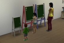 Sims 4 Back to School