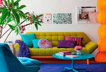 zz renkli odalar-home colour