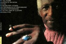 Mal-ness / All things about my father, Mal Waldron includes my fave pix, audio, video, articles, etc.