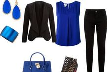 CLASSY & NIGHT OUTFITS