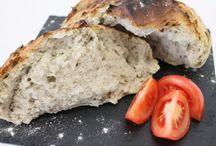 Pan casero en Cecomix Plus / Recetas de pan casero en el robot de cocina Cecomix Plus de Cecotec. www.cecomix.com