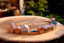 Nistora Ceramics - my work