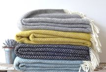 Gorgeous Home Textiles