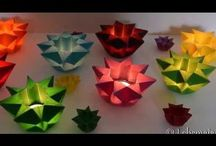 Tealight create