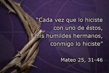 Evangelio del Dia / Para leer el Evangelio del Dia, favor de visitar: https://www.columbanos.org/evangelio-del-dia.html